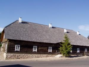 Asvejos regioninio parko lankytoju centras