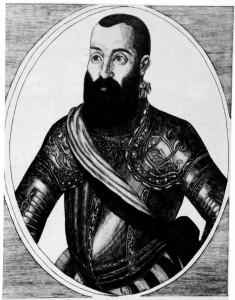 Mikalojus Radvilas Juodasis